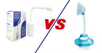 Le respirateur Samozdrav vs Frolov : moins d'efforts pour plus de résultats !